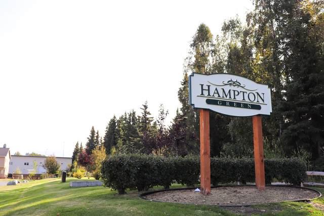 4952 Barrington Loop #41, Anchorage, AK 99503 (MLS #20-17623) :: Wolf Real Estate Professionals