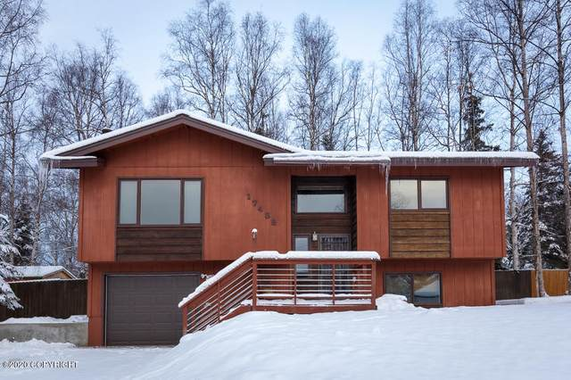 17439 Toakoana Drive, Eagle River, AK 99577 (MLS #20-17640) :: Alaska Realty Experts