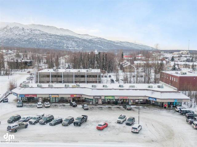 11432 Business Boulevard, Eagle River, AK 99577 (MLS #20-17650) :: Alaska Realty Experts