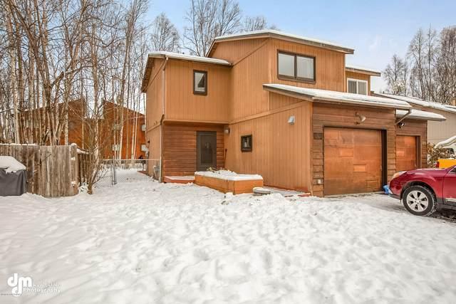 7241 Clairborne Drive, Anchorage, AK 99502 (MLS #20-17653) :: Alaska Realty Experts