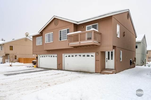 2934 Suncatcher Court #56, Anchorage, AK 99507 (MLS #20-17667) :: Wolf Real Estate Professionals