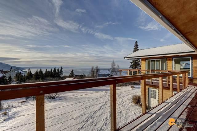 6410 Switzerland Drive, Anchorage, AK 99516 (MLS #20-17670) :: Team Dimmick