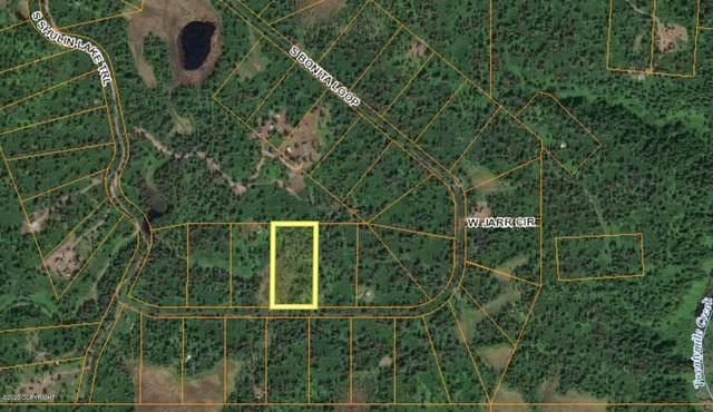19994 Bonita Loop, Trapper Creek, AK 99683 (MLS #20-17674) :: Team Dimmick