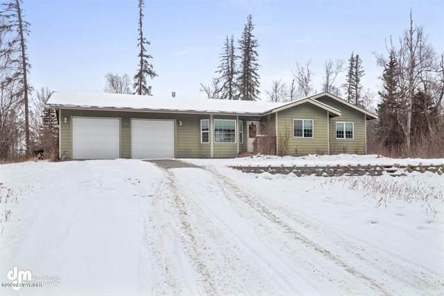 2521 S Rue De La Paix Loop, Wasilla, AK 99654 (MLS #20-17678) :: Alaska Realty Experts