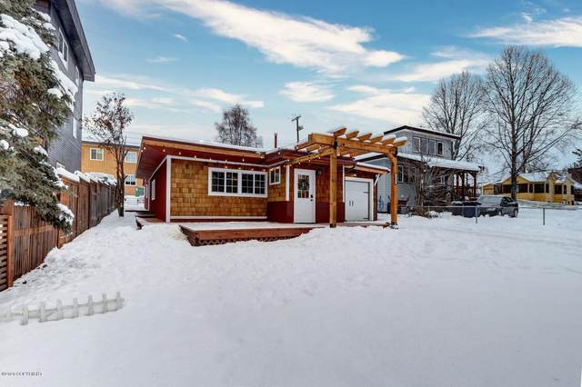 333 E 11th Avenue, Anchorage, AK 99501 (MLS #20-17679) :: RMG Real Estate Network | Keller Williams Realty Alaska Group