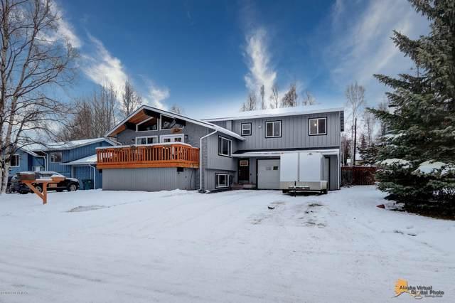 151 Pettis Road, Anchorage, AK 99515 (MLS #20-17683) :: Alaska Realty Experts