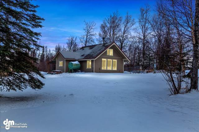 12001 E Soapstone Road, Palmer, AK 99645 (MLS #20-17693) :: Wolf Real Estate Professionals