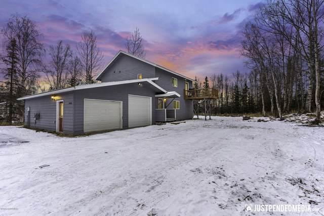 3450 W Lord Baranof, Wasilla, AK 99654 (MLS #20-17694) :: Wolf Real Estate Professionals