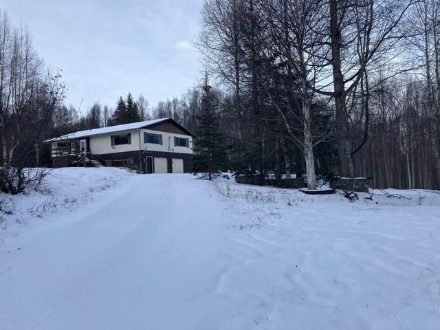51368 Chickadee Street, Nikiski/North Kenai, AK 99635 (MLS #20-17696) :: RMG Real Estate Network | Keller Williams Realty Alaska Group