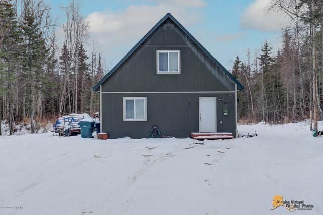 6736 S Hallie Drive, Wasilla, AK 99623 (MLS #20-17723) :: The Adrian Jaime Group | Keller Williams Realty Alaska