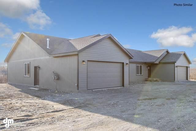 940 W Wilder Avenue, Wasilla, AK 99654 (MLS #20-17753) :: RMG Real Estate Network | Keller Williams Realty Alaska Group