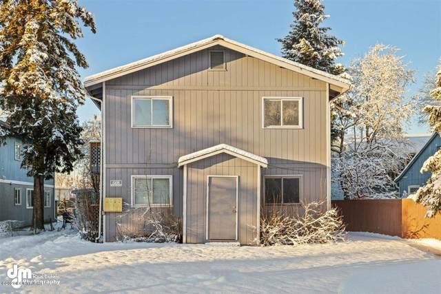 608 N Bliss Street, Anchorage, AK 99508 (MLS #20-17758) :: RMG Real Estate Network | Keller Williams Realty Alaska Group
