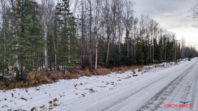 3101 W Marble Way, Wasilla, AK 99654 (MLS #20-17787) :: The Adrian Jaime Group | Keller Williams Realty Alaska