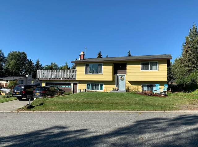 2011 Steeple Drive, Anchorage, AK 99516 (MLS #20-17797) :: Wolf Real Estate Professionals
