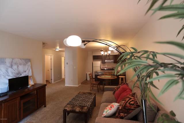 836 M Street #109, Anchorage, AK 99501 (MLS #20-17833) :: Wolf Real Estate Professionals