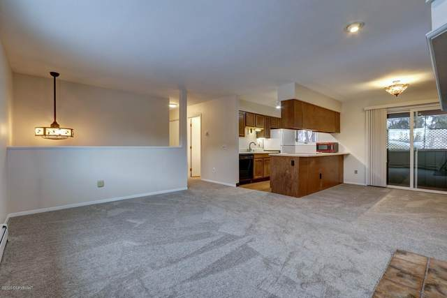 134-1/2 W 12th Avenue, Anchorage, AK 99501 (MLS #20-17834) :: Wolf Real Estate Professionals