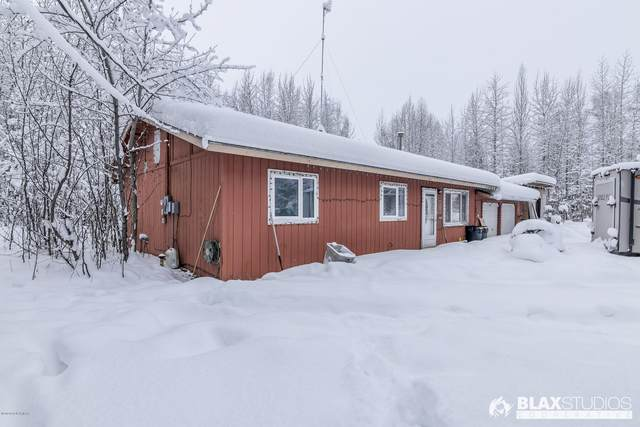 1357 Holmes Road, North Pole, AK 99705 (MLS #20-1788) :: Wolf Real Estate Professionals
