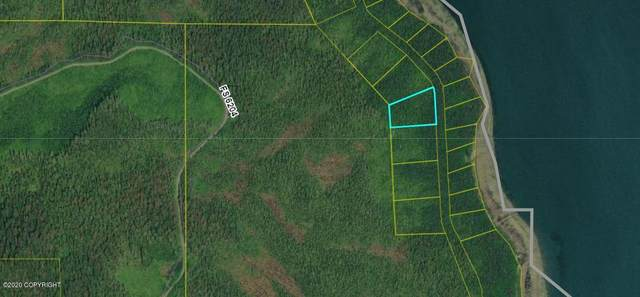 L10 Frederick Point East, Petersburg, AK 99833 (MLS #20-17894) :: Wolf Real Estate Professionals