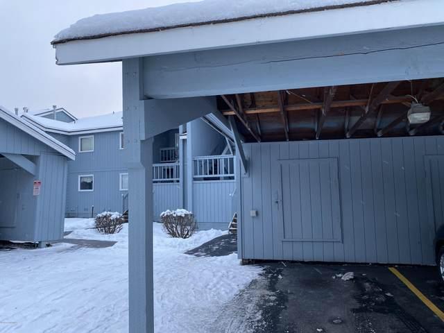 10243 Jamestown Drive #509, Anchorage, AK 99507 (MLS #20-17905) :: Wolf Real Estate Professionals