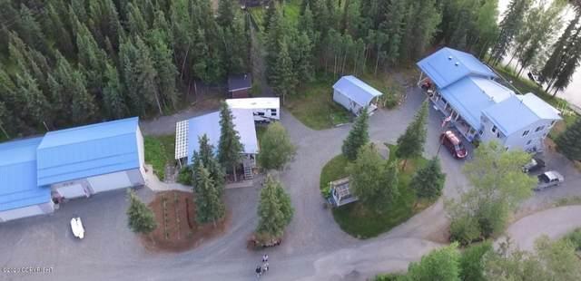38521 A Private Road, Sterling, AK 99672 (MLS #20-1791) :: RMG Real Estate Network | Keller Williams Realty Alaska Group