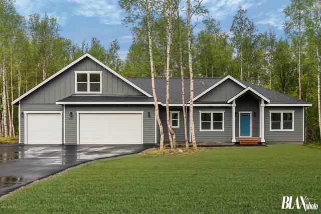 L4 B4 E Arkose Loop, Palmer, AK 99645 (MLS #20-17930) :: Wolf Real Estate Professionals