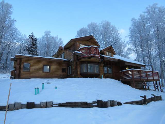 30939 Prudhoe Bay Avenue, Eagle River, AK 99577 (MLS #20-17943) :: Wolf Real Estate Professionals