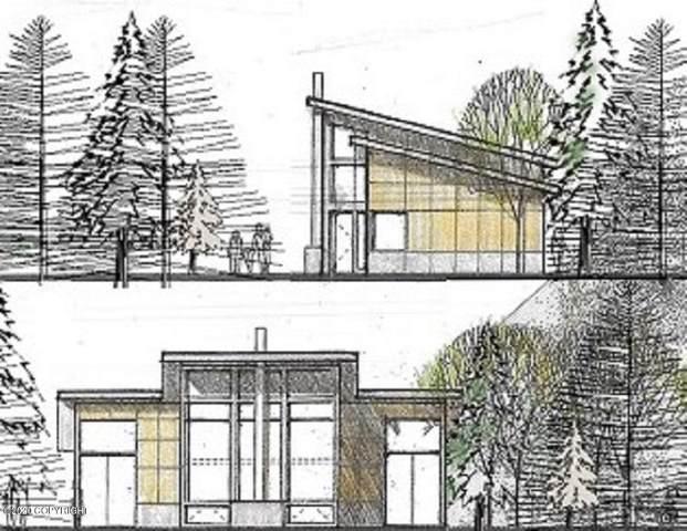 L8 Harris Street, Ketchikan, AK 99901 (MLS #20-17945) :: Wolf Real Estate Professionals