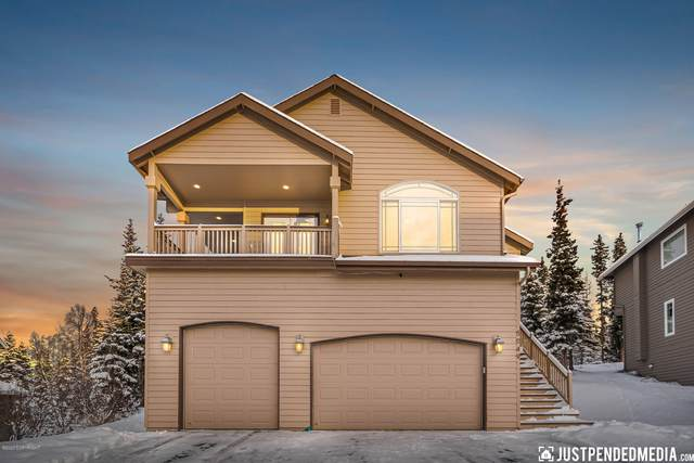 5049 Cape Seville Drive, Anchorage, AK 99516 (MLS #20-17949) :: Wolf Real Estate Professionals