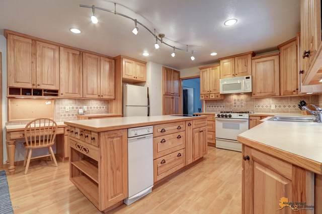 17945 Meadow Creek Drive, Eagle River, AK 99577 (MLS #20-1795) :: RMG Real Estate Network   Keller Williams Realty Alaska Group