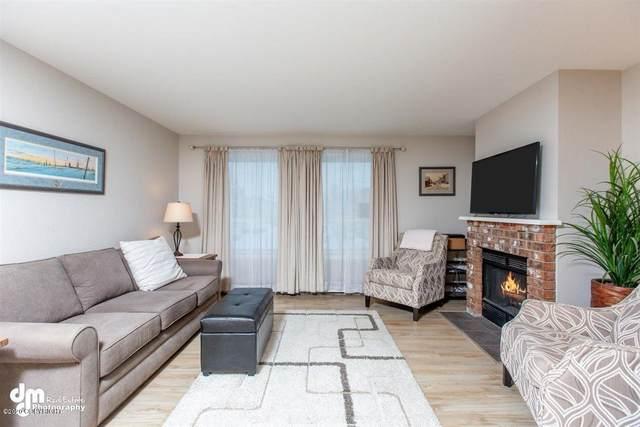 329 E 14th Avenue #11, Anchorage, AK 99501 (MLS #20-17971) :: Wolf Real Estate Professionals