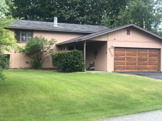 9800 Chatham Circle, Eagle River, AK 99577 (MLS #20-17997) :: Wolf Real Estate Professionals