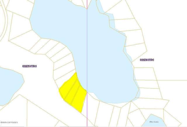 L1-2 Tr H No Road, Remote, AK 99000 (MLS #20-18016) :: Wolf Real Estate Professionals