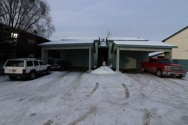 7740 Mayfair Drive, Anchorage, AK 99502 (MLS #20-18021) :: Wolf Real Estate Professionals