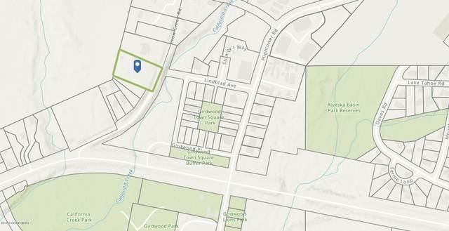 295 Crow Creek Road, Girdwood, AK 99587 (MLS #20-18039) :: RMG Real Estate Network | Keller Williams Realty Alaska Group