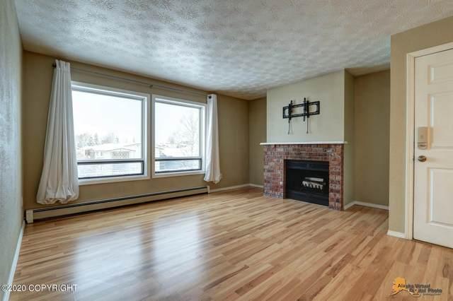 329 E 14th Avenue #14, Anchorage, AK 99501 (MLS #20-18062) :: Wolf Real Estate Professionals