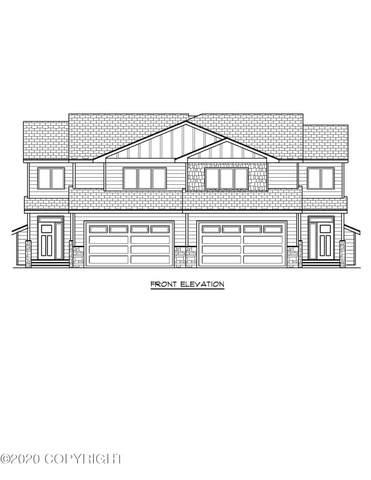 8767 Dry Creek Loop #53B, Anchorage, AK 99502 (MLS #20-18092) :: Wolf Real Estate Professionals
