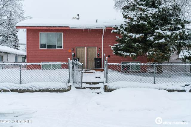 809 N Bragaw Street, Anchorage, AK 99508 (MLS #20-18104) :: Wolf Real Estate Professionals