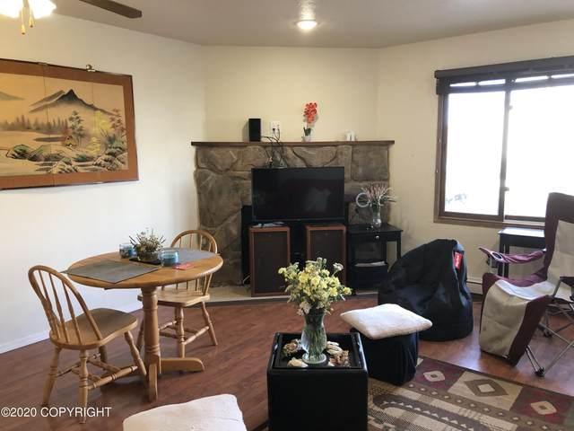 221 & 251 Mccarrey Street #16 & #17, Anchorage, AK 99508 (MLS #20-18107) :: Wolf Real Estate Professionals