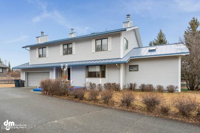2410 Belmont Drive, Anchorage, AK 99517 (MLS #20-18155) :: Wolf Real Estate Professionals