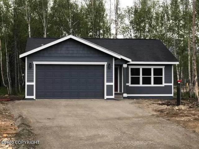 L3 B1 N Michaelson Street, Palmer, AK 99645 (MLS #20-18172) :: Wolf Real Estate Professionals