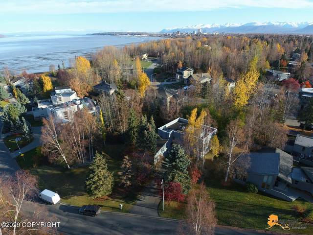 2323 Sonstrom Drive, Anchorage, AK 99517 (MLS #20-18179) :: Wolf Real Estate Professionals