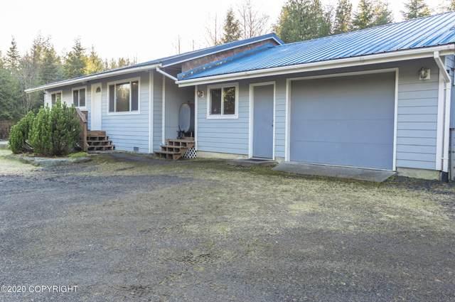 241 Higgins Spur, Ketchikan, AK 99901 (MLS #20-18182) :: Wolf Real Estate Professionals