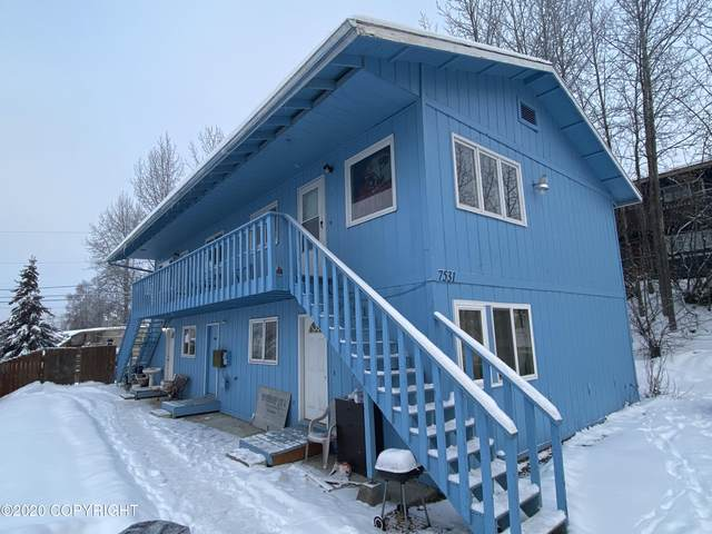 7531 Peck Avenue, Anchorage, AK 99504 (MLS #20-18197) :: Wolf Real Estate Professionals