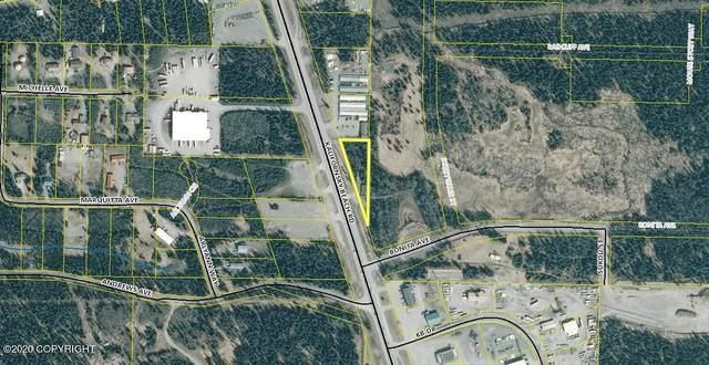 43027 Kalifornsky Beach Road, Soldotna, AK 99669 (MLS #20-18219) :: Wolf Real Estate Professionals