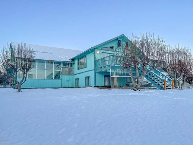 65411 Nikolaevsk Road, Anchor Point, AK 99556 (MLS #20-18236) :: Wolf Real Estate Professionals