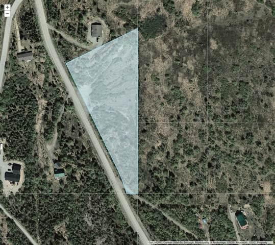 L3 B1 Hiland Road, Eagle River, AK 99577 (MLS #20-1825) :: RMG Real Estate Network   Keller Williams Realty Alaska Group