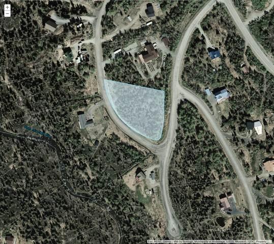 L3 B3 N River Circle, Eagle River, AK 99577 (MLS #20-1828) :: RMG Real Estate Network   Keller Williams Realty Alaska Group