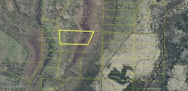 L28 Sweet Jewel (No Road), Anchor Point, AK 99556 (MLS #20-18300) :: RMG Real Estate Network | Keller Williams Realty Alaska Group