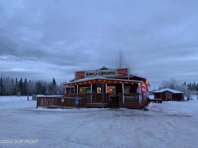 Mi 7.2 Edgerton Highway, Copper Center, AK 99573 (MLS #20-18304) :: Wolf Real Estate Professionals