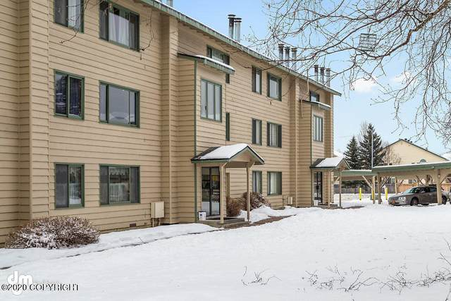 355 Donna Drive #9, Anchorage, AK 99504 (MLS #20-18340) :: Wolf Real Estate Professionals